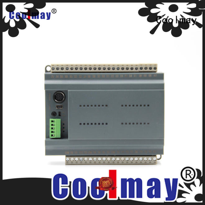 Coolmay Wholesale plc control board company for environmental protection engineering