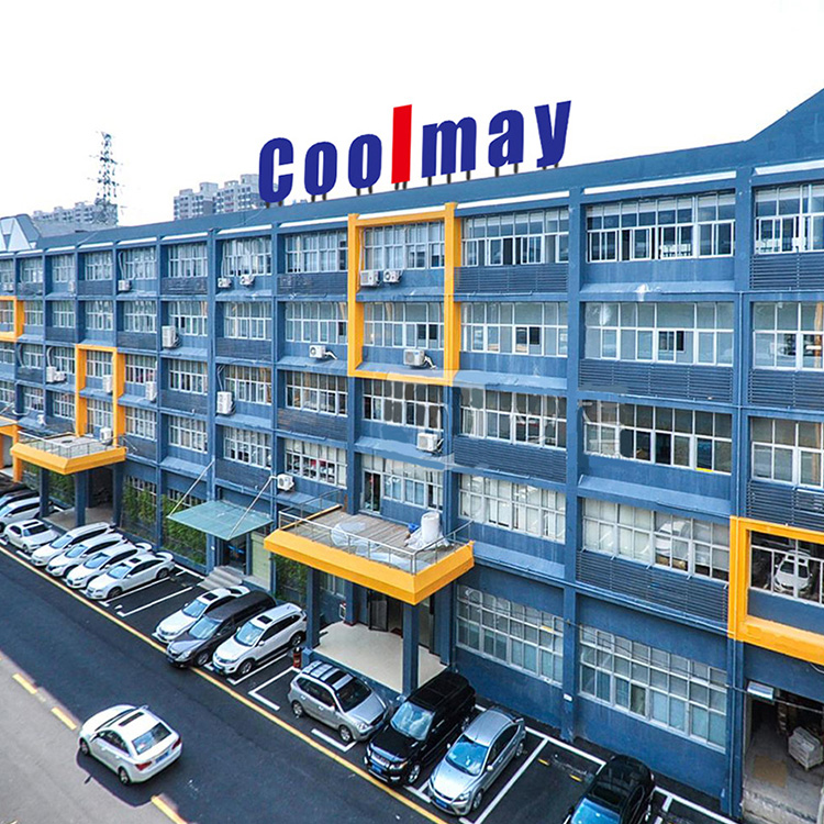 Coolmay High-quality control plc company for printing machinery-2