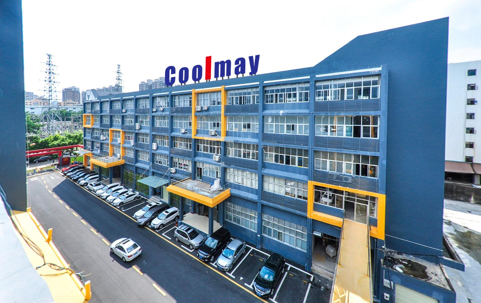 Coolmay digital logic control Suppliers for power equipment-4