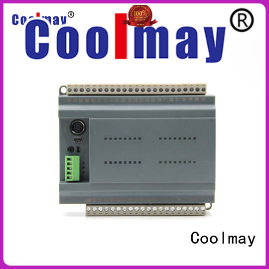 Coolmay New plc details Supply for injection molding machinery