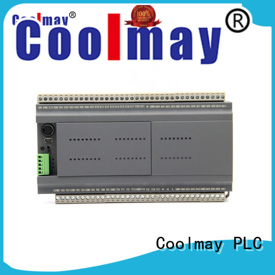 Coolmay plc digital output factory for printing machinery