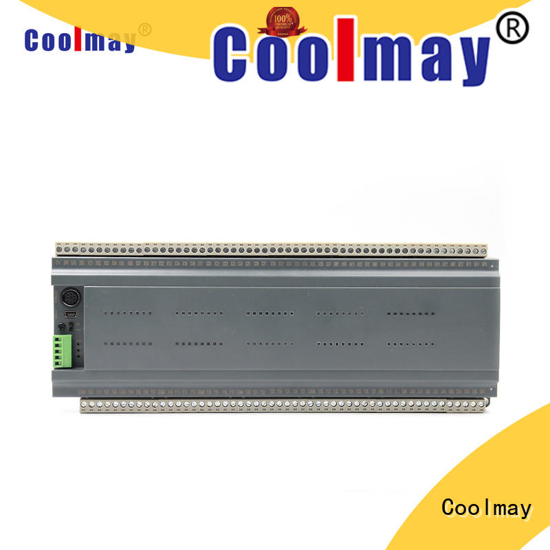Coolmay New unitary plc uses Suppliers for coal mining equipment