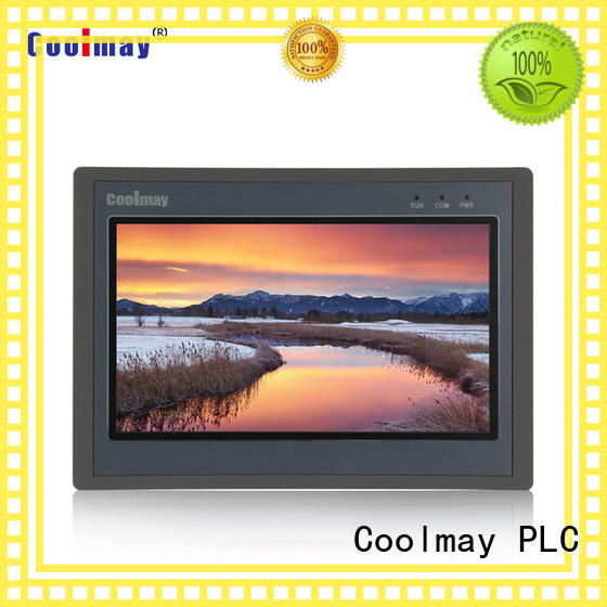 Coolmay industrial plc series for HVAC machinery
