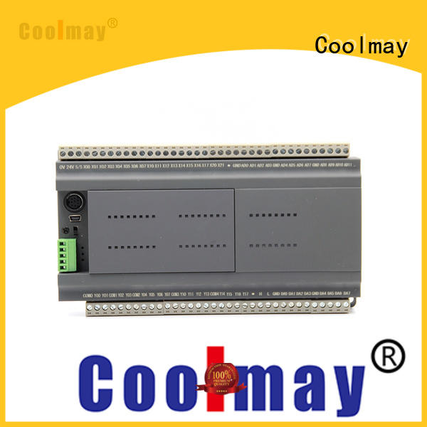 Coolmay logic control panel manufacturers for packaging machinery