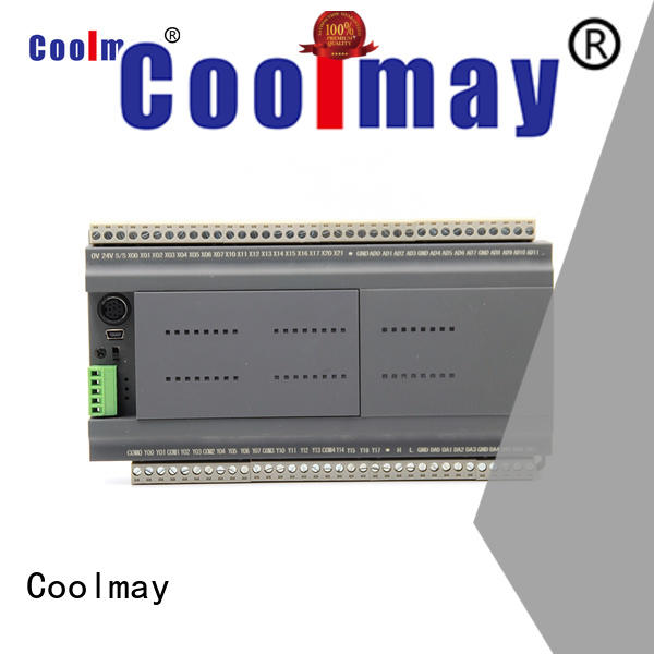 Coolmay pac controller Supply for printing machinery