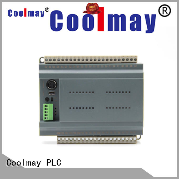 Latest programmable logic controller cpu Supply for printing machinery