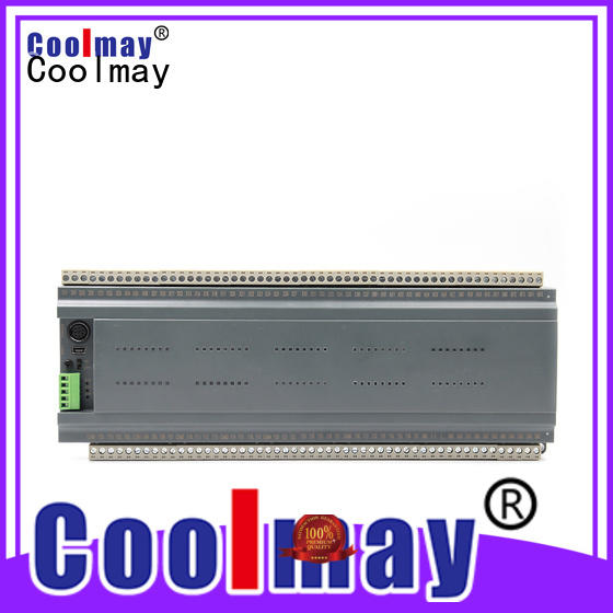 Coolmay Custom plc memory factory for central air conditioning