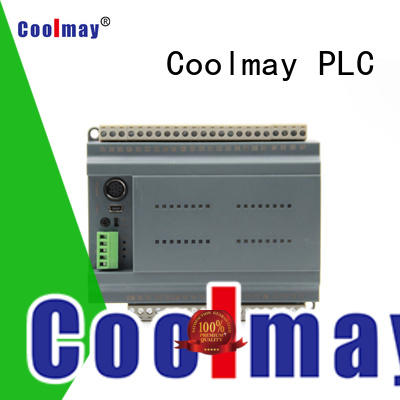 Coolmay Best controller for logic factory for power equipment