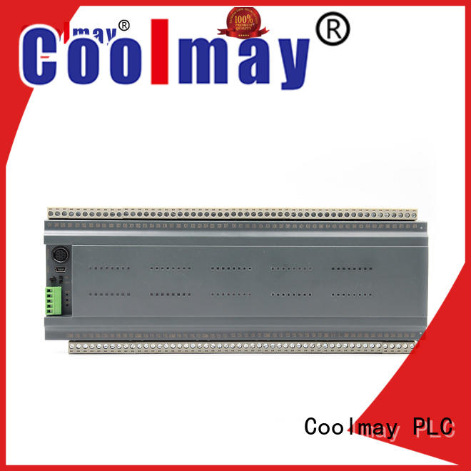 Coolmay plc base company for power equipment