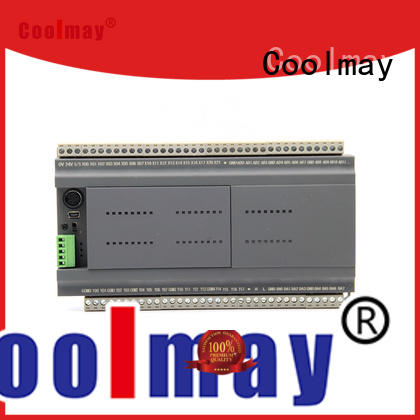 Coolmay plc base manufacturers for packaging machinery