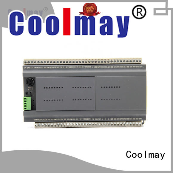 Coolmay High-quality unitary plc Supply for central air conditioning