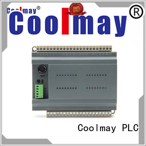 Coolmay Custom plc output company for central air conditioning
