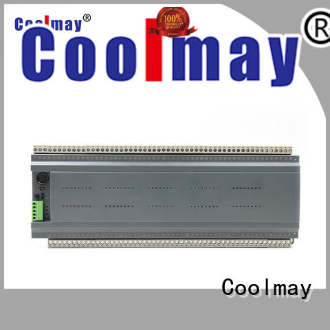 Latest programmable automation controller factory for central air conditioning