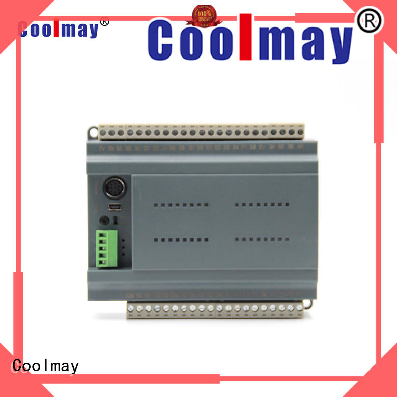 Coolmay plc rack Supply for textile machinery