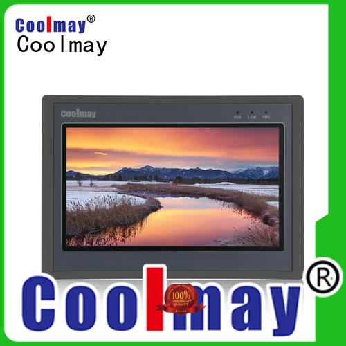 Coolmay touch screen and plc Suppliers for packaging machinery