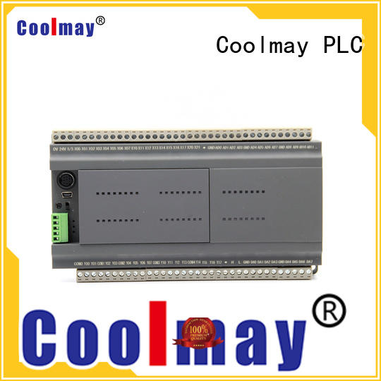 Coolmay Top plc motor control tutorial Suppliers for central air conditioning
