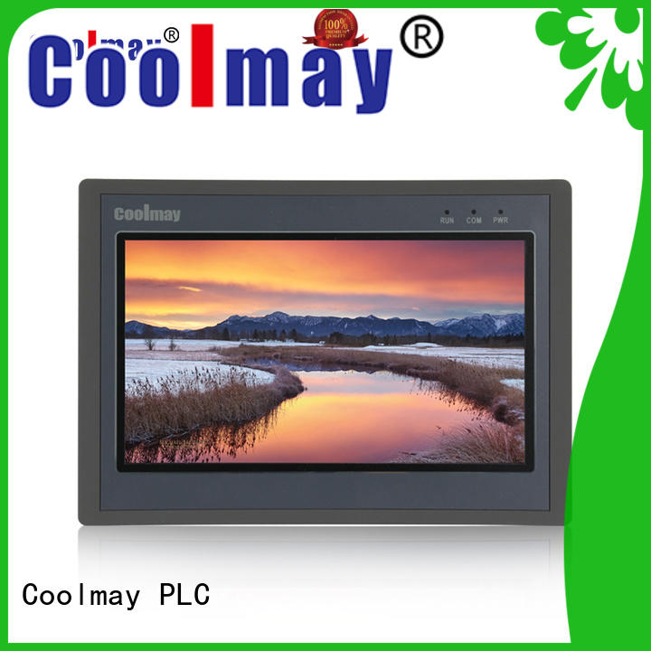 Wholesale control hmi manufacturers for injection molding machinery