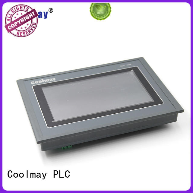 plc panel for printing machinery Coolmay