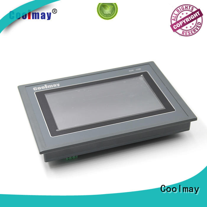 Coolmay plc panel oem for packaging machinery