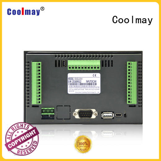 Coolmay Wholesale all in one plc Supply for power equipment