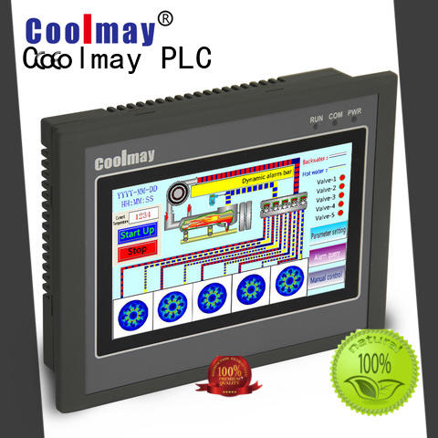 inch small plc controller price manufacturing for central air conditioning Coolmay