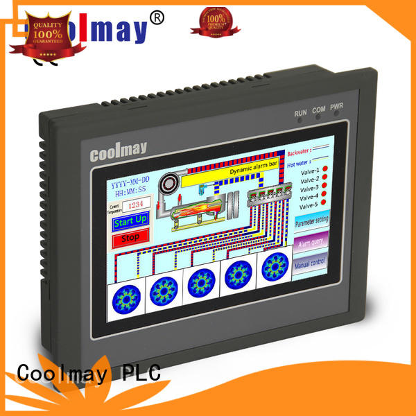 Coolmay functional plc computer wholesale for power equipment