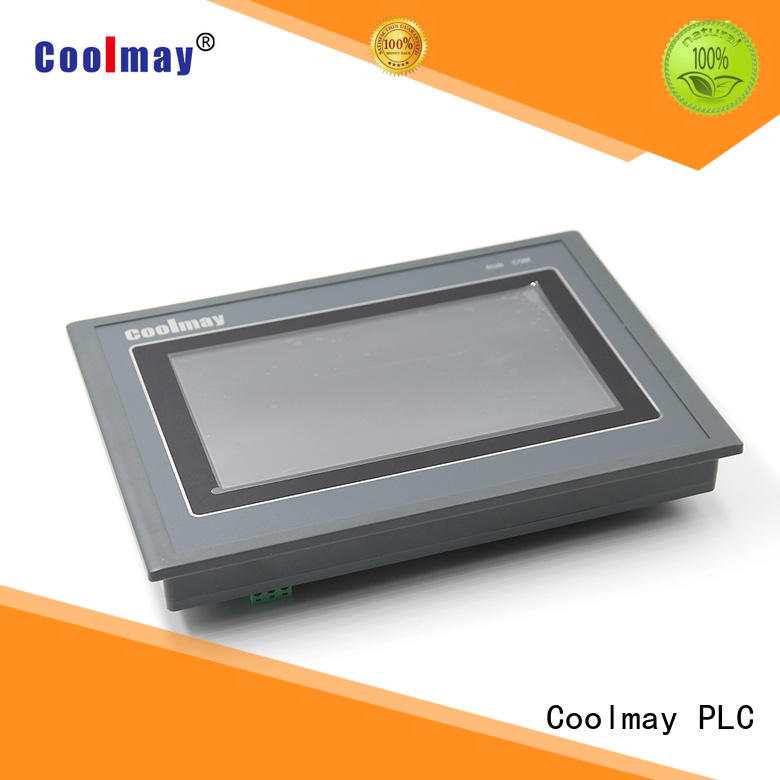 programming low cost hmi manufacturing for textile machinery Coolmay