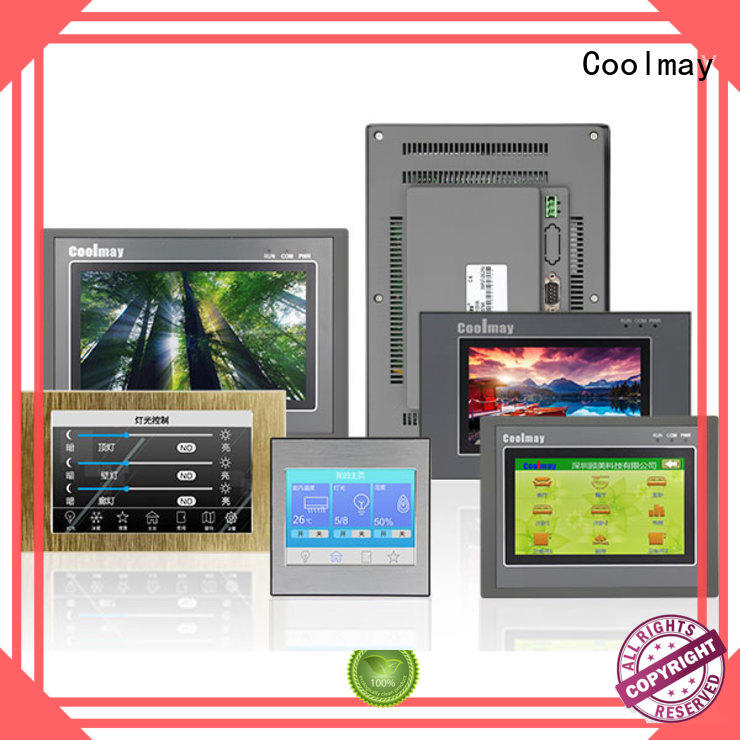 various HMI hmi solutions for printing machinery