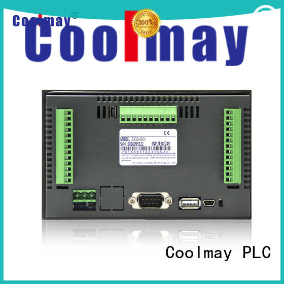 optional plc and hmi wholesale for coal mining equipment