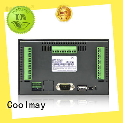 high-speed PLC HMI all in one oem for power equipment