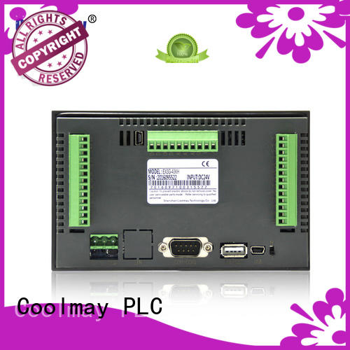 plc greenhouse control wholesale for power equipment Coolmay