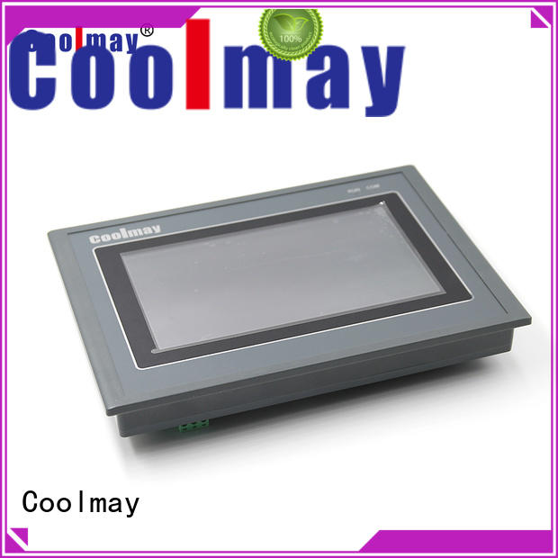 Coolmay plc hmi programming solutions for printing machinery