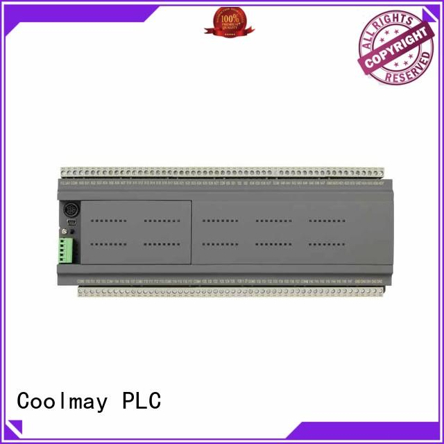 excellent programmable logic controller factory for industry Coolmay