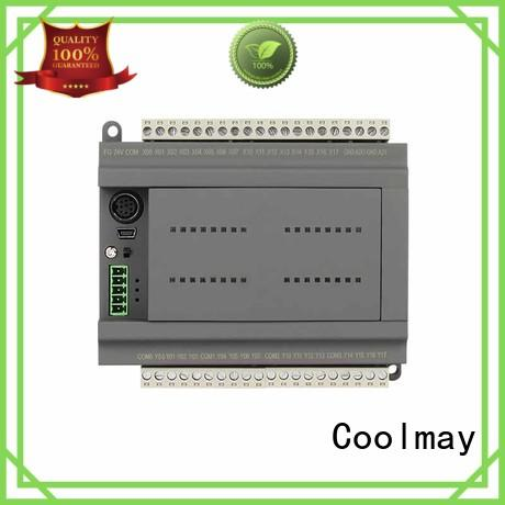 Coolmay plc programming device oem for textile machinery