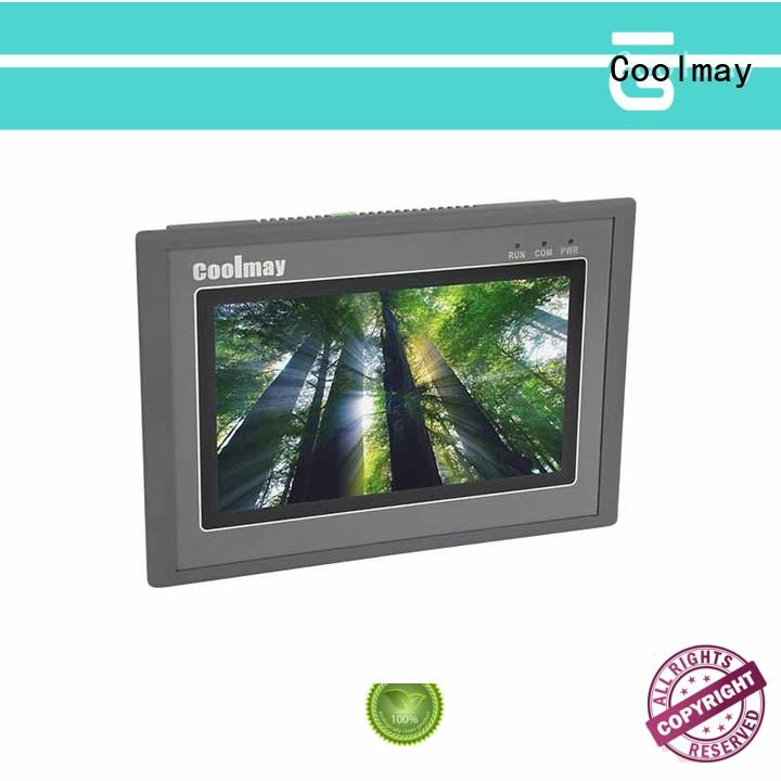 mt6100ha Hmi Touch Screen series for packaging machinery Coolmay