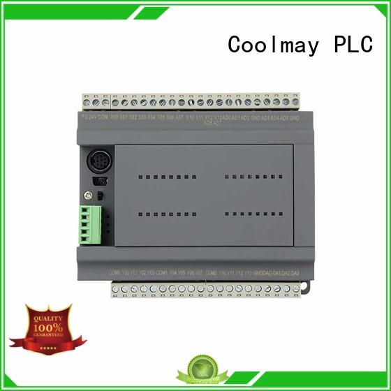 Coolmay excellent logic controllers for machinery