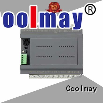 Coolmay Custom plc panel company for packaging machinery