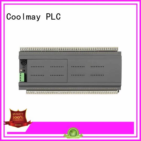 Coolmay plc industrial solutions for packaging machinery