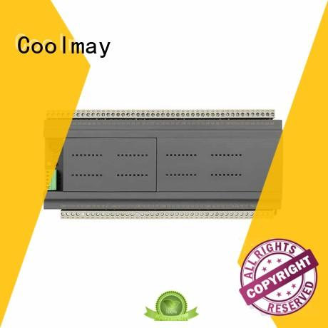 Coolmay chargeable plc industrial bulk for packaging machinery