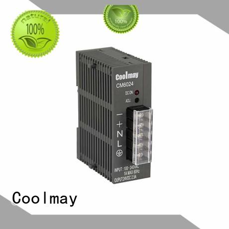 Custom overpressure protection coolmay plc power supply Coolmay stable performance