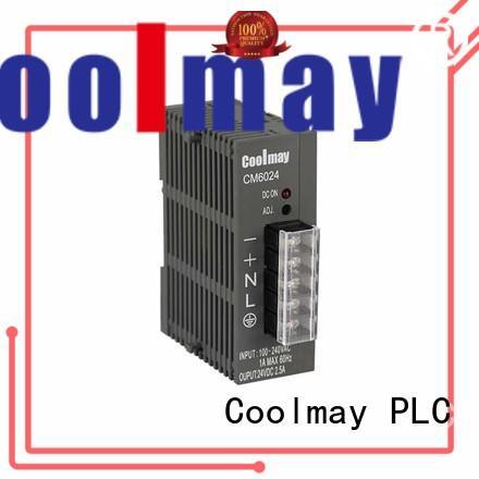 Coolmay efficient PLC Module plc for industry