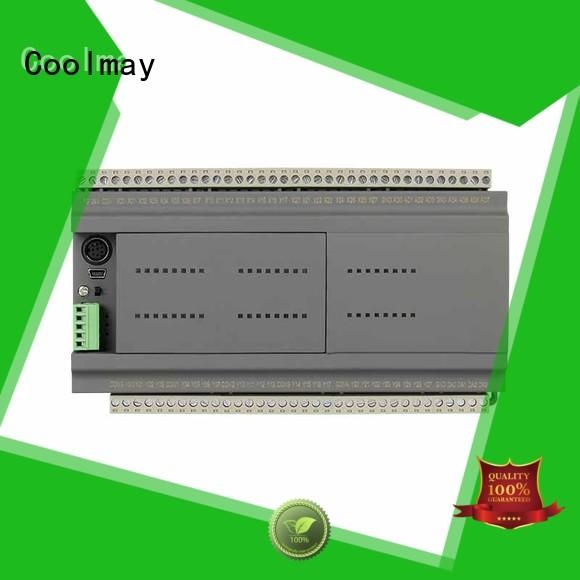 Coolmay network unitary plc design for machinery