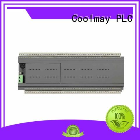flexible high quality convenient to install PLC compatible Coolmay Brand