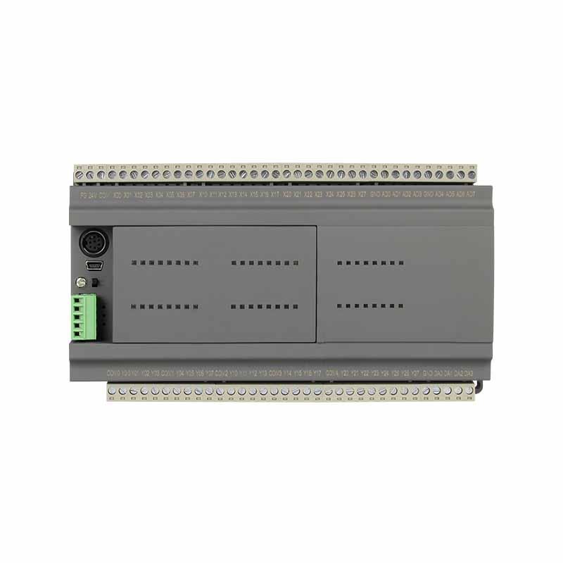 Coolmay 48 I/O PLC Controller CX2N-48M (-8AD4DA)