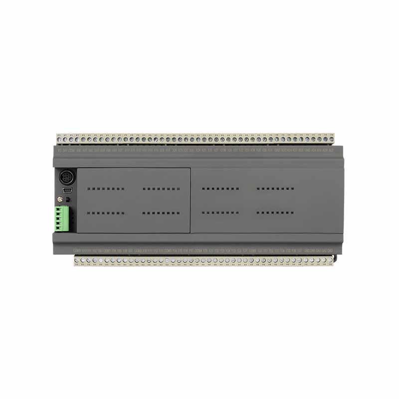 Coolmay 64 I/O PLC Controller CX2N-64M(-8AD4DA)