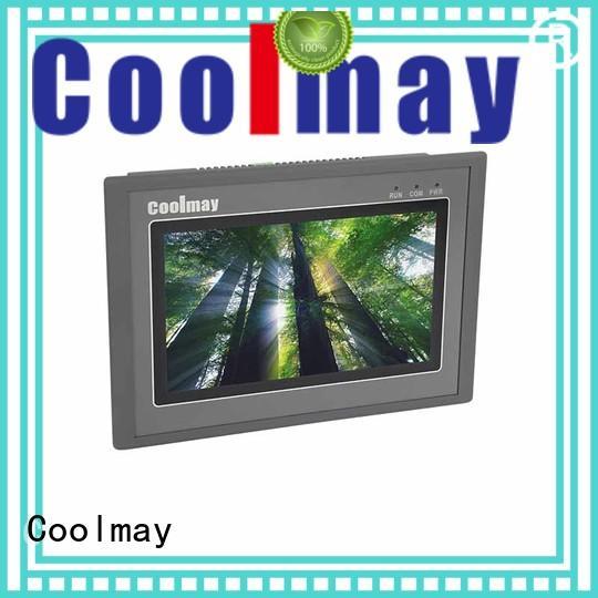 modbus HMI coolmay Coolmay company