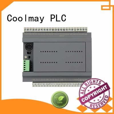 Coolmay costom plc interface odm for packaging machinery