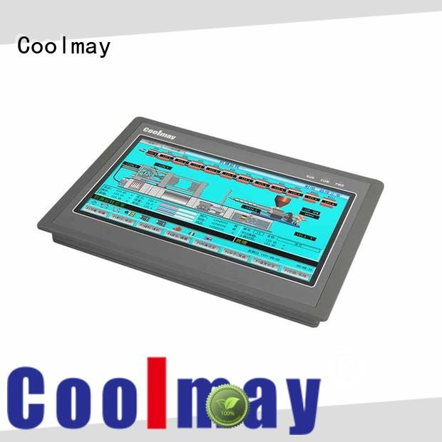 Coolmay hmi unit factory directly for printing machinery