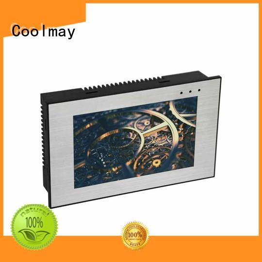 Coolmay hmi display oem for printing machinery