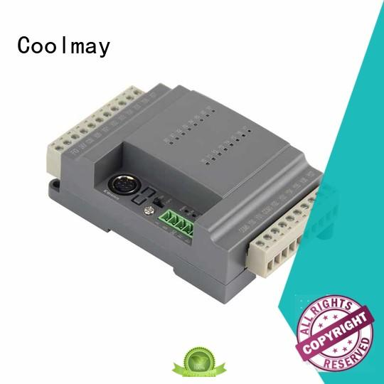 Coolmay small plc module oem for environmental protection engineering